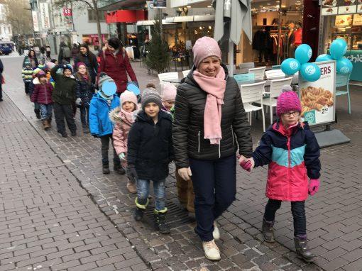 Weihnachtsmarkt Ulm